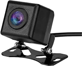 Car Backup Camera, Rear View Parking Camera CCD Sensor 170° Angle IP67 Waterproof Night Vision Backup Reversing Camera for Trucks RVs