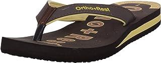 Ortho + Rest Women's Brown Flip-Flop