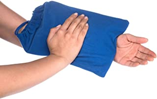 Electric Hot Water Bottle - Heat Lasts 2 - 5 Hours Rechargeable Hot Water Bottle Portable