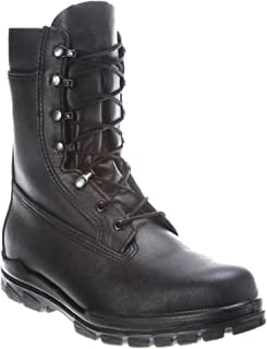 Best steel toe boots black Reviews