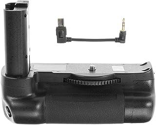 Soporte vertical de batería para Nikon D7500 DSLR cámara de repuesto BG-2W
