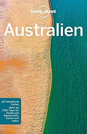 Lonely Planet Reiseführer Australien Lonely Planet Reiseführer Deutsch