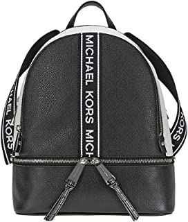 Michael Kors Rhea Zip MD Backpack 30H8SEZB6T 012