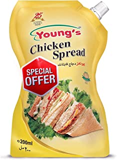 Young's Chicken Spread, 500 ml