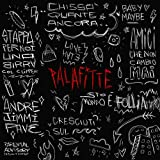 Palafitte (feat. Andre & Jimmi) [Explicit]