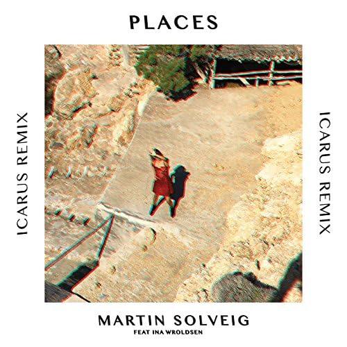 Martin Solveig feat. Ina Wroldsen