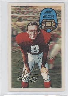 Best larry wilson football cards Reviews