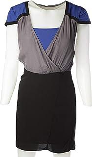 Naf Naf Casual Dresse for Women, Multi Color