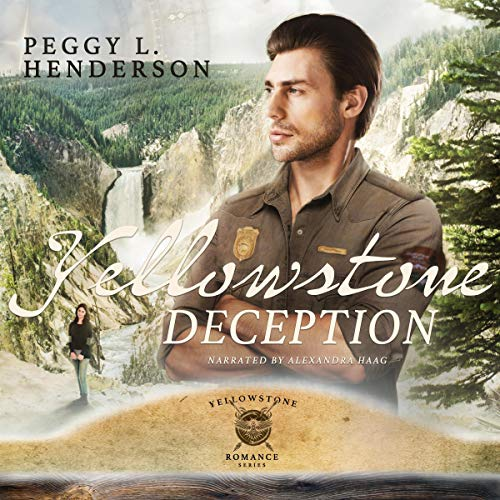Yellowstone Deception Titelbild