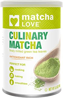 matcha love green tea unsweetened