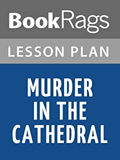 Lesson Plans Murder in the Cathedral