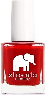 Best sation nail polish garnet red Reviews