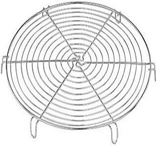World Cuisine Round Cooling Rack, Tinned