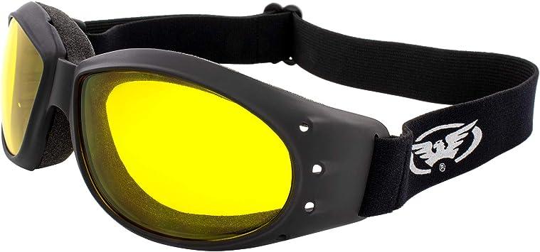 Helmets & Headwear Motors Global Vision Eliminator Motorcycle ...