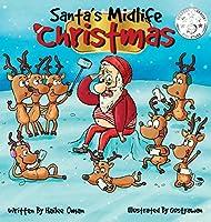 Santa's Midlife Christmas: Even SANTA had a hard year! (Battle of Generations)