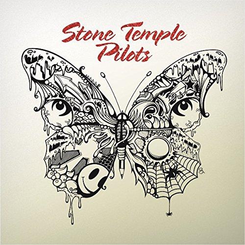 Stone Temple Pilots(2018)