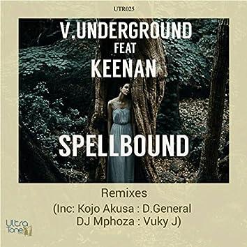 Spellbound (Remixes)