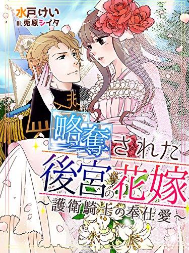 略奪された後宮の花嫁~護衛騎士の奉仕愛~ (夢中文庫プランセ)の詳細を見る