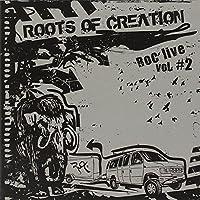Vol. 2-Roc Live