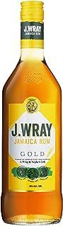 J.Wray, brauner Jamaika Rum, früher Appleton Spezial Gold, 1 Liter