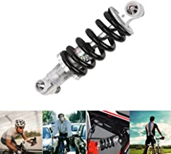 Hotab Universal Mountain Bike Rear Shock Absorber 1500LBS Bicycle Spring Bumper Cushion Electrombile Tricycle Cycling Parts