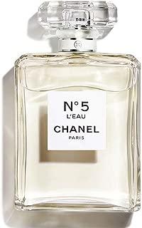 NIB C H A N E L No_5 Leau 1.7 Fl Oz Eau De Parfum + Free Sample Gift!