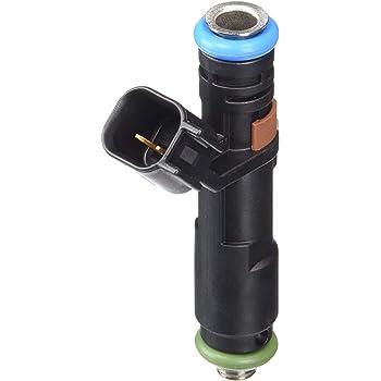 FORD OEM 2005 Explorer Sport Trac-Fuel Injector 5L2Z9F593DA