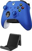 Pacote com 2 suportes de controle embutidos antiderrapantes para PS5, PS4, Xbox, One Switch Pro, controle gamepad, suporte...