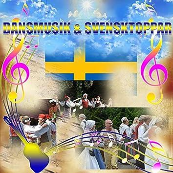 Dansmusik & Svensktoppar