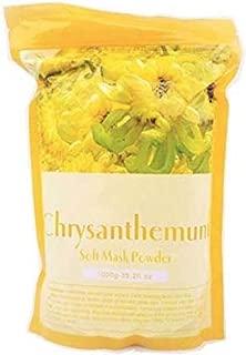 Huini Peel Off Anti-sensitive Nourish Supply Nutrients to Skin Chrysanthemum Elastic Soft Mask Powder 35.2oz for Sensitive Skin