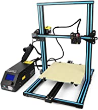 Creality CR-10S DIY 3D Printer Kit Large Printing Size 300x300x400mm Dual Z Axis and Filament Detector Use 1.75mm PLA Filament