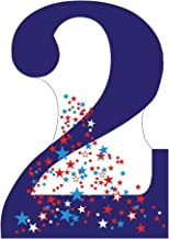 Best life size cardboard numbers Reviews