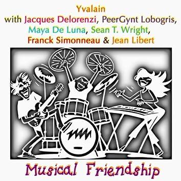Musical Friendship