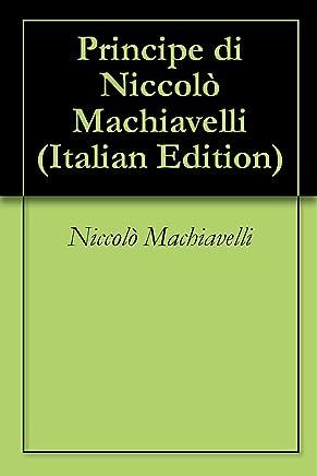 Principe di Niccolò Machiavelli