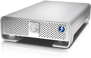 G-DRIVE 10 TB mit Thunderbolt und USB 3.0