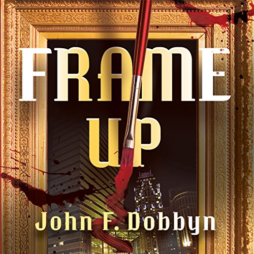 Frame-Up  By  cover art