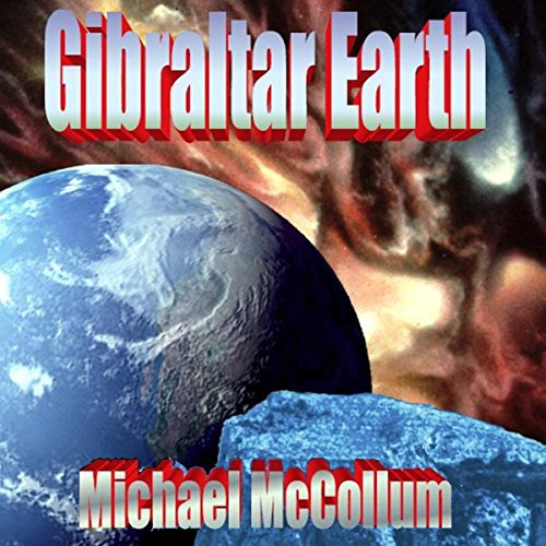 Gibraltar Earth cover art
