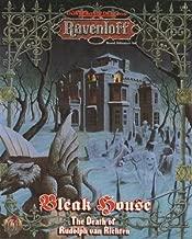 Bleak House: The Death of Rudolph Van Richten (AD&D Ravenloft Boxed Adventure)