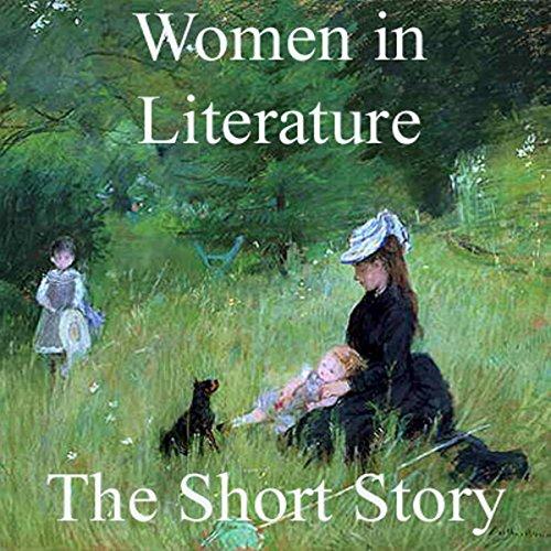 Women in Literature audiobook cover art