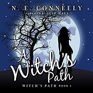 A Witch's Path cover art