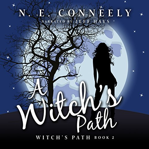 A Witch's Path Titelbild
