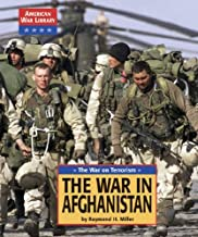 The War on Terrorism: The War in Afghanistan (American War Library)