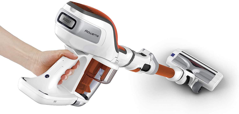 Rowenta Smart Force Explorer Aqua RR6871WH - Robot Aspirador 2 en ...