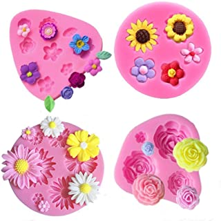 Best candy clay flowers Reviews