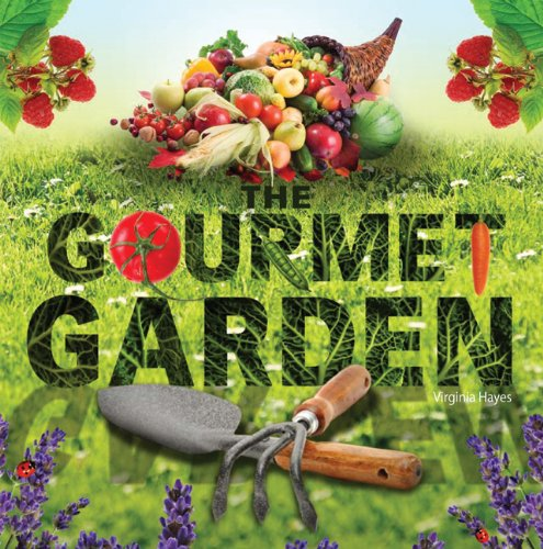 The Gourmet Garden