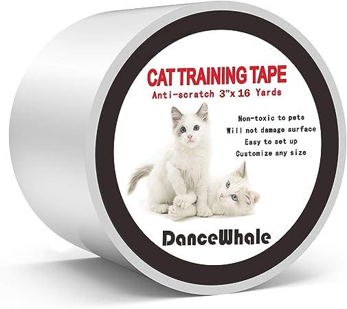 Anti Scratch Cat Training Tape