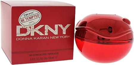 Donna Karan Eau de Parfum Spray, WoMen, Be Delicious Be Tempted, 3.4 Ounce