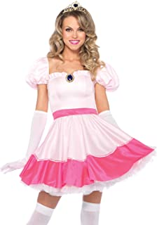 Women's Pink Princess Costume