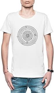 Mejor Camiseta Sistema Solar de 2020 - Mejor valorados y revisados