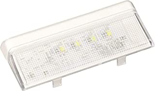 NEW W10515057 LED Light compatible for Whirlpool, Kenmore, Maytag, KitchenAid, Refrigerators, WPW10515057 AP6022533 PS11755866 by Primeco - 1 YEAR WARRANTY